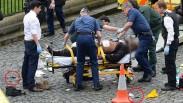 Identitas Pelaku Serangan Westminster Terungkap, Ini Pernyataan Perdana Menteri Inggris