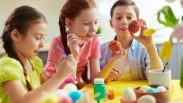 Nggak Cuma Senang Dapet Telur Paskah, Anak Perlu Tahu Empat Hal Ini Soal Paskah