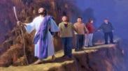 Tawaran Menggiurkan Jika Mengikut Tuhan