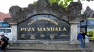 Ternyata Bali Punya Wisata 5 Agama di Satu Kompleks Loh. Mau Tahu Apa, Yuk Baca Artikel Ini…