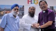 Pecah Belah Umat Yahudi dan Kristen Singapura, Imam Asal India Ini Didenda Sampai Akui Kesalahan