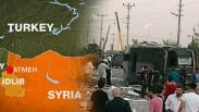 Puluhan Anak Tewas Mengenaskan, Pemimpin Dunia Kutuki Serangan Bom Gas di Rumah Sakit Suriah