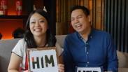 Henny & Yoanes Kristianus, Pasangan yang Layani Ribuan Anak Pedalaman dengan Modal Kemustahilan
