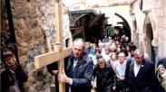 Wah, Ternyata Kristen Koptik Pecahkan Rekor Peziarah Terbanyak ke Yerusalem