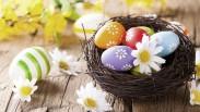 Selain Rayakan Dengan Ibadah, 7 Negara Ini Juga Rayakan Paskah dengan Tradisi yang Unik