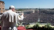 Kerumunan Manusia Penuhi Roma Sepekan Menjelang Paskah, Apa Gerangan?