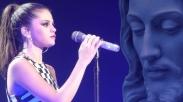 Selena Gomez Ungkapkan Syukur Atas 'Karunia Tuhan' dalam Perjalanan Kekristenannya