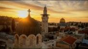 Akui Yerusalem Ibukota Israel, Presiden Negara di Benua Amerika Ini Dapat Penghargaan