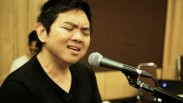 Lagu 'Lead Me To The Cross' Jadi Makin Asyik Saat Dibawakan Oleh Sidney Mohede, Yuk Dengngerin!