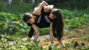 Lupita dan Carmen, Si Kembar Siam Yang Hidup Saling Melengkapi