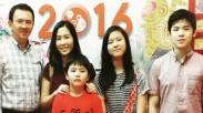Veronika Tan, Anak dan Tuhan, Sosok di Balik Kekuatan Seorang Ahok