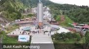 Nggak Cuma Bali, Sulawesi Utara Juga Punya 'Tugu Toleransi' Jadi Wisata Religi Andalan