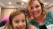 Ibu Dua Anak Ini Kumpulkan Uang Demi Buka Salon Bagi Anak Penyandang Disabilitas