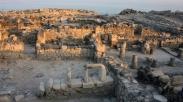 Arkeolog Temukan Gereja Kuno di Dekat Danau Galilea, Begini Penjelasannya!