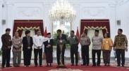 Ini Pesan yang Perlu Diketahui dari Pertemuan Jokowi dengan Tokoh Lintas Agama