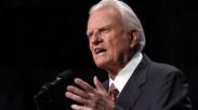 Billy Graham Sebut Hanya Satu Dosa Ini yang Tuhan Nggak Bisa Ampuni