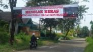 Tak Punya Ijin, Tiga Gereja Bogor Ini Kena Protes Warga
