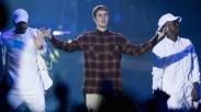 Pasca Bom Manchester, Penggemar Bujuk Justin Bieber Ikuti Ariana Grande Batalkan Konser