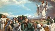 Inilah 6 Pesan Penting Kenaikan Yesus Bagi Orang Percaya