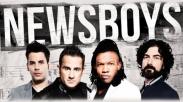 Newsboys Luncurkan Single Terbarunya yang Punya Pesan Kuat Soal Salib Yesus