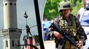 Sadis! 9 Orang Kristen Filipina, Diikat Bersamaan dan Ditembak Mati Teroris
