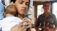 Berkat Mujizat Tuhan, Ibu yang Koma Tiga Bulan Ini Sadarkan Diri Karena Bayinya