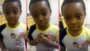 Pesan Perdamaian dari Bocah 6 Tahun Ini Berhasil Ubahkan Hidup Seorang Anggota Geng. Begini Katanya…