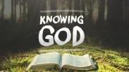 Mendapatkan Kehidupan Kekal Lewat Pengenalan akan Yesus