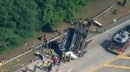 Niat Hati Hendak Perjalanan Misi, Para Pelajar Alabama Ini Malah Alami Kecelakaan