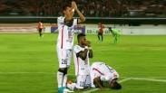 Rayakan Gol dengan Berdoa Sesuai Agamanya, Gambar Tiga Pesepakbola Indonesia Ini Langsung Viral