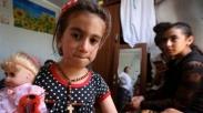 Keluarga Kristen Irak Ini Rayakan Kembalinya Putri 6 Tahun Mereka yang Diculik ISIS