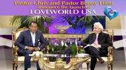 Wow, Lewat Saluran TV Ini Orang Kristen Bisa Saksikan Tayangan-tayangan Soal Mujizat Tuhan