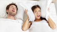 Apakah Kebiasaan 'Mendengkur' Bisa Jadi Masalah Bagi Pernikahan? Yang Berpengalaman Bisa Berbagi Loh