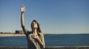 Saat Panik dan Kekuatiran Melanda? Saat Itu Kita Justru Harus Berdoa