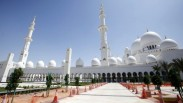Demi Tumbuhkan Toleransi, Nama Masjid Uni Emirat Arab Ini Diganti Jadi 'Masjid Maria Bunda Yesus'