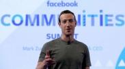 Akhirnya Mark Zuckerberg Beberkan Ide Bangun Komunitas Onlinenya Seperti Komsel Gereja