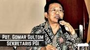 PGI Tegaskan Ini Soal Penyerangan Polisi Saat Idul Fitri di Sumut