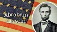 Belajar Keteladanan Iman dari Abraham Lincoln