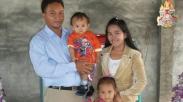 Pengabdian Tanpa Batas Ferdy Tulung, Layani Anak di Pedalaman Hutan Lindung Duriangkang