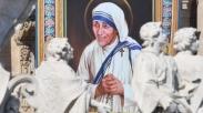 Sari Bunda Teresa, Kostum Tokoh Agama Pertama di Dunia yang Mendapat Merek Dagang
