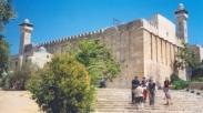 Yuk Berpelesir ke Kota Tua Hebron, Warisan Dunia yang Disucikan Orang Israel Ini…