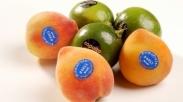 Periksa Label di Kemasan Buah Sebelum Membelinya, Cara Terbaik Beli Buah Bebas Pestisida