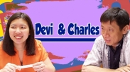 Devi & Charles,  Pasangan yang Terbeban Selamatkan Ratusan Bayi dari Praktik Aborsi