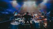 Tepat di Hari Jadinya yang ke-20, Planetshakers Rilis Album 'Legacy Part 2: Passion'
