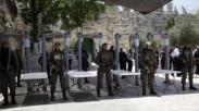 Pemimpin Kristen Yerusalem Ingatkan Israel Tak Langgar Status Quo Keamanan di Temple Mount