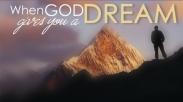 Begini Cara Tuhan Memakai Mimpi untuk Membawamu Semakin Mengenal Isi HatiNya
