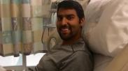 Sakit Kankernya Didoakan, Penginjil Kristen Terkemuka Ini Mengaku Alami Keajaiban Tuhan