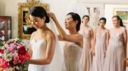 6 Hal Memalukan Ini Sering Dialami Pengantin di Hari Pernikahannya, Nomor 3 Paling Sedih!