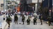 Konflik Yerusalem Makin Memanas, Pemimpin Gereja Dunia Pun Bersatu Lakukan Hal Ini…