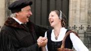 3 Teladan Pernikahan yang Patut Dipelajari dari Pasangan Martin dan Khatarina Luther
